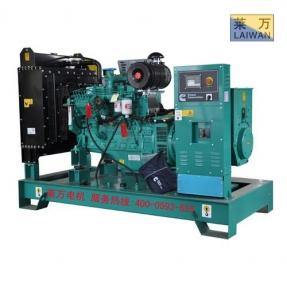 燃气发电机公司